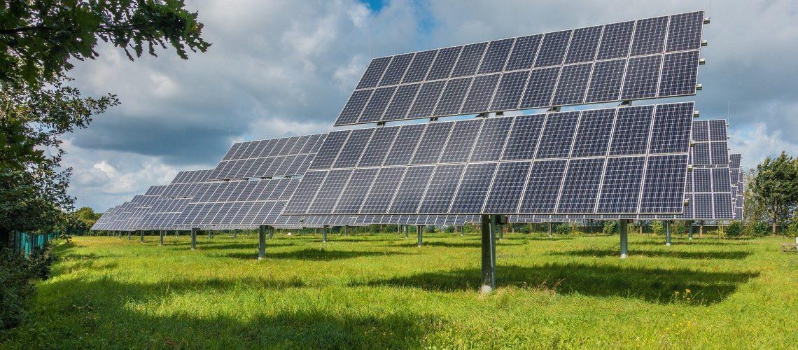 Solarkraft, ja bitte: Lüneburg fördert erneuerbare Energien