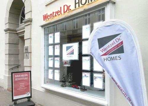 Wentzel Dr Homes Lueneburg Shop Foto 01