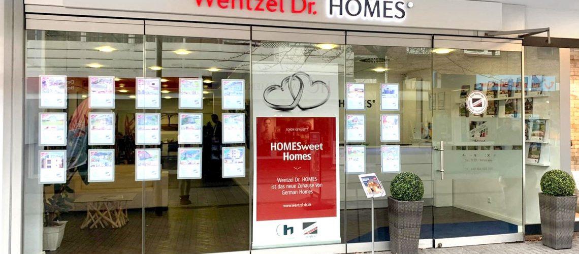 Wentzel Dr. Homes Glinde