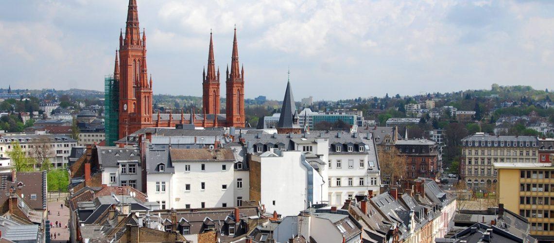 Bezahlbarer Wohnraum Wiesbaden