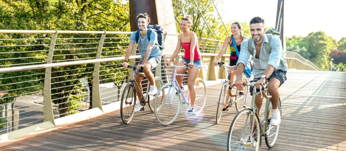 Fahrradstadt Düsseldorf - Wentzel Dr. HOMES