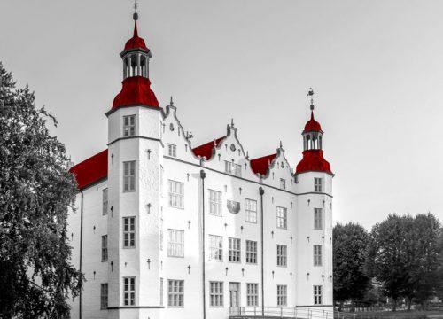 Immobilienbewertung Ahrensburg Standort