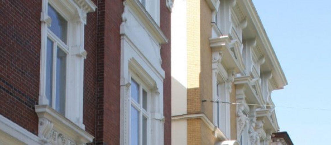 Fassadensanierung fällt auch dann unter anschaffungsnahe Herstellungskosten, wenn die Maßnahme nach EnEV zwangsweise erfolgen musste. Bild: fotolia