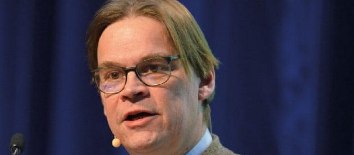 Harald Simons, empirica, erwartet für 2016 steigende Preise bei Eigentumswohnungen – aber mittelfristig Preiskorrekturen zu Lasten des Eigenkapitals. Bild: Feldhaus