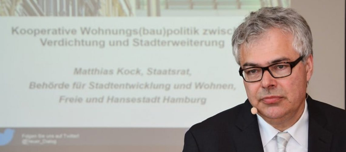 Matthias Kock