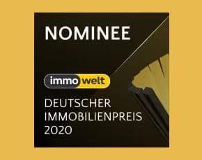 Nominee Startseite