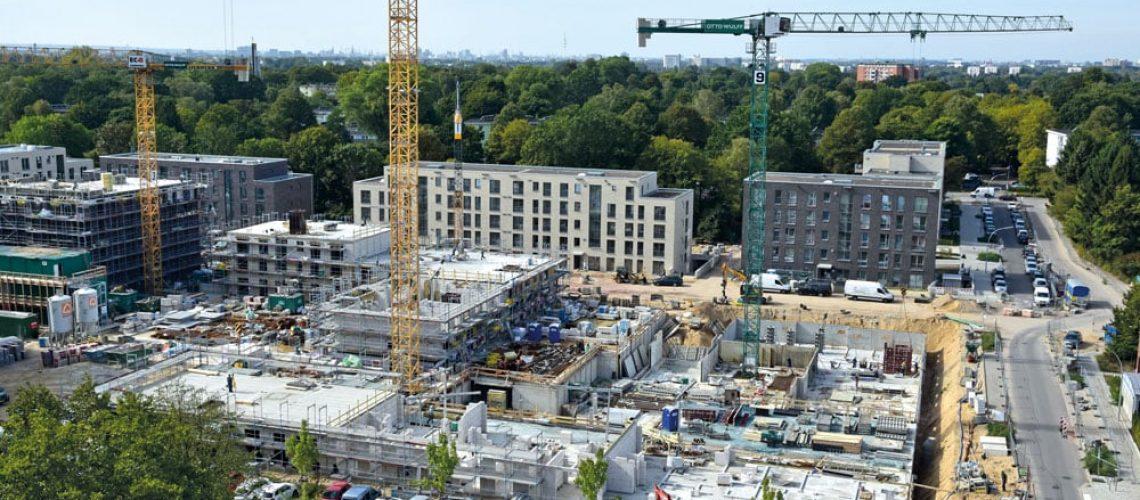 Sozialwohnungen Hamburg