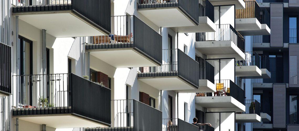 2018-04 Mitte Altona: Große Wohnungen ab 131 m2 der Jahrgänge 2011 bis 2018 verbilligen sich um 7,1%.