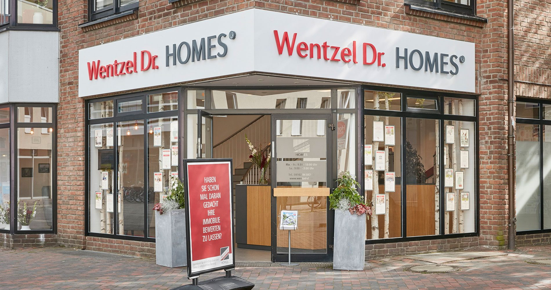 Wentzel Dr Hero Shop Ahrensburg 2