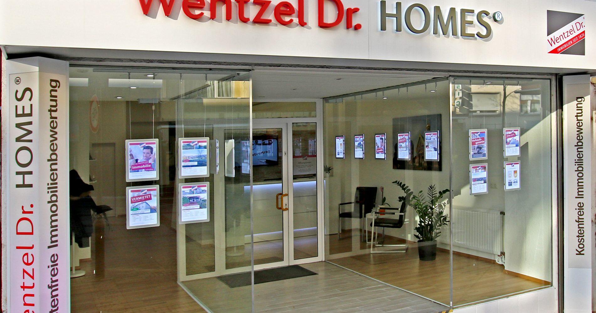Wentzel Dr Hero Shop Darmstadt