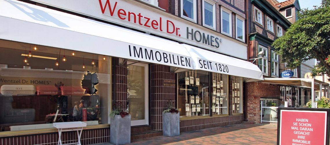 Wentzel Dr Hero Shoperoeffnung Buxtehude