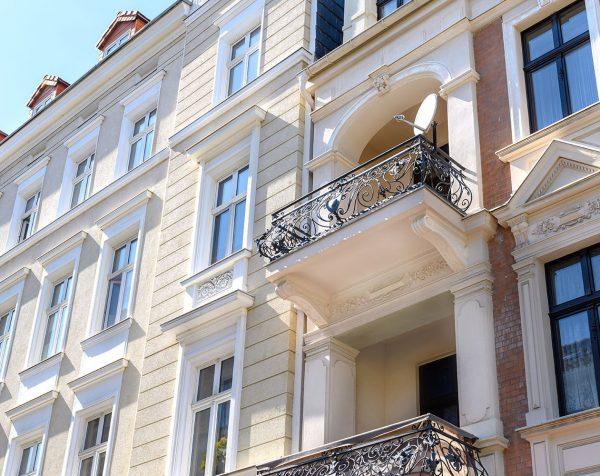 Zinshausankauf Wentzel Dr. Immobilien seit 1820