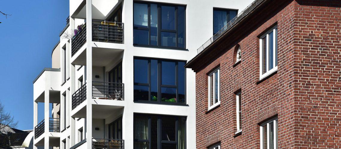 Wentzel Dr Hero Zinshausbrief Wohnungsmarkt