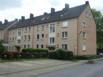 Gemütliche 3 Zimmer- EG-Wohnung + Balkon, 44141 Dortmund, Erdgeschosswohnung