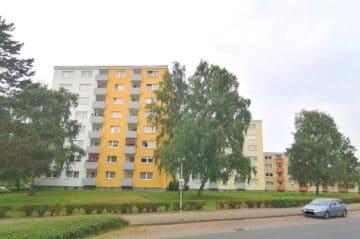 Tolle Familienwohnung, Moselstr. 6<br>38120 Braunschweig<br>Etagenwohnung