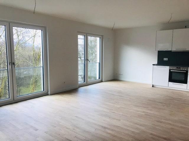 Modernes und stilvolles Wohnen - Beispielbild Wohnzimmer