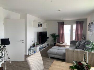 Moderne 2-Zimmer-Wohnung mit Blick ins Grüne, 24568 Kaltenkirchen, Etagenwohnung