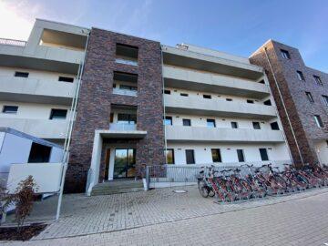Modern und hochwertig!, 21337 Lüneburg, Etagenwohnung