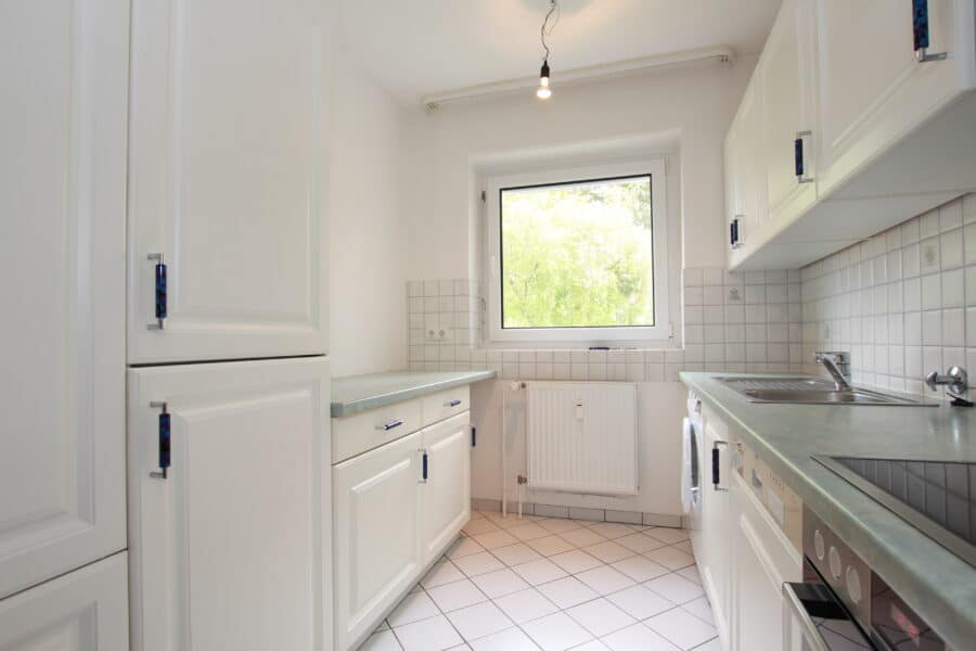 Ihr neues Zuhause in Tostedt! - Küche