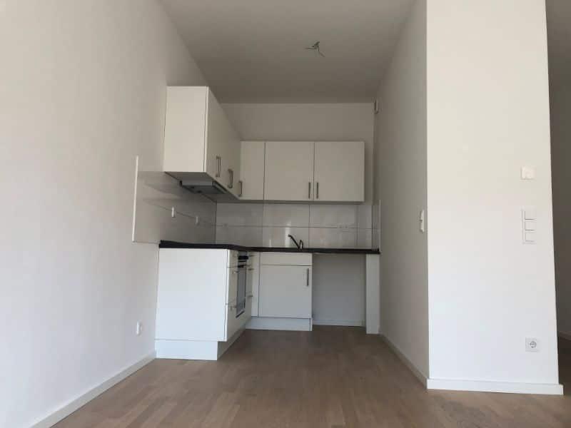 Schöne Neubauwohnung mit allem Komfort - Küche