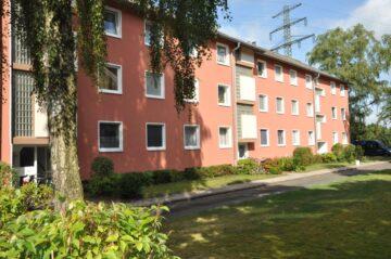 Schöne 1-Zimmer-Wohnung mit Balkon in ruhiger Lage, 25335 Elmshorn, Etagenwohnung