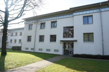 Moderne, großzügige Wohnung in familienfreundlicher und grüner Lage, 49076 Osnabrück, Etagenwohnung