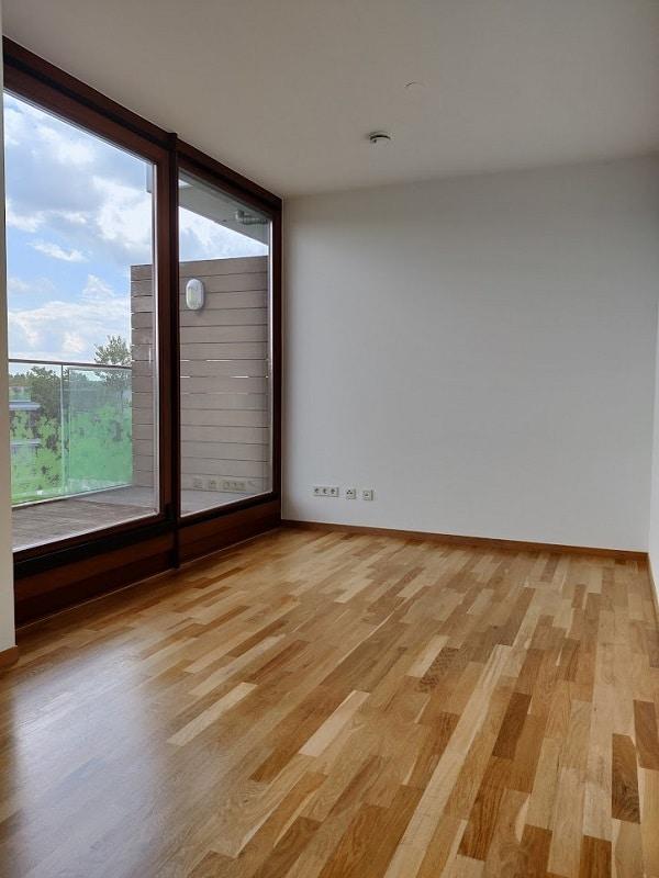 4 Zimmerwohnung mit Dachterrasse - Zimmer 3