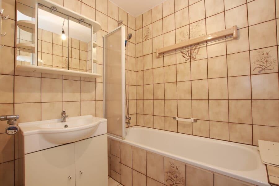 Ihr neues Zuhause in Tostedt! - Badezimmer
