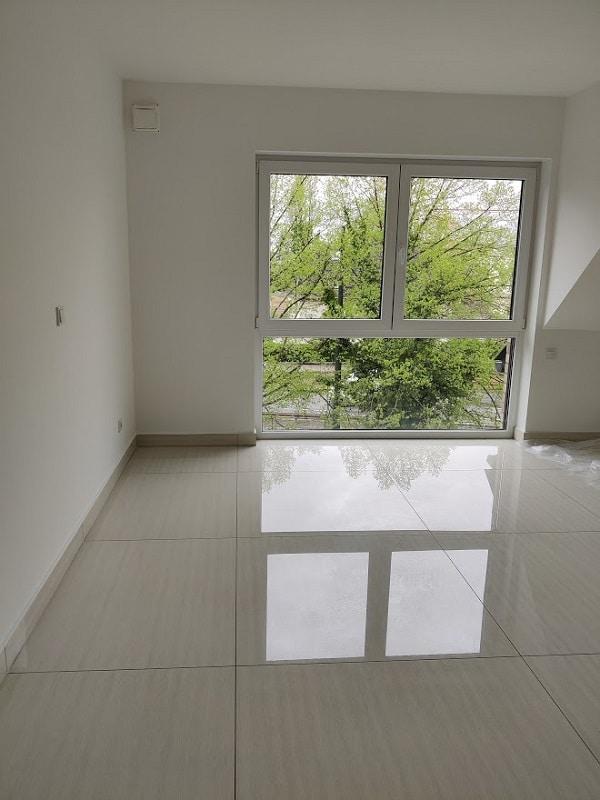 Moderne 3 Zimmer Wohnung mit Balkon - Schlafzimmer