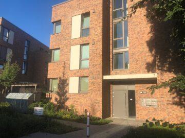 Helle 3-Zimmerwohnung mit Dachterrasse, 22846 Norderstedt, Etagenwohnung
