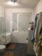 Nähe Alsterdorfer Markt - Ruhig gelegene Wohnanlage - Badezimmer