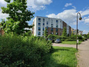 Geräumige Terrassenwohnung! Ideal für Paare, Otto-Siege-Straße 23<br>22926 Ahrensburg<br>Erdgeschosswohnung
