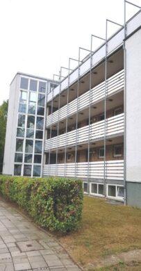 Ideale Singlewohnung, 38102 Braunschweig, Etagenwohnung