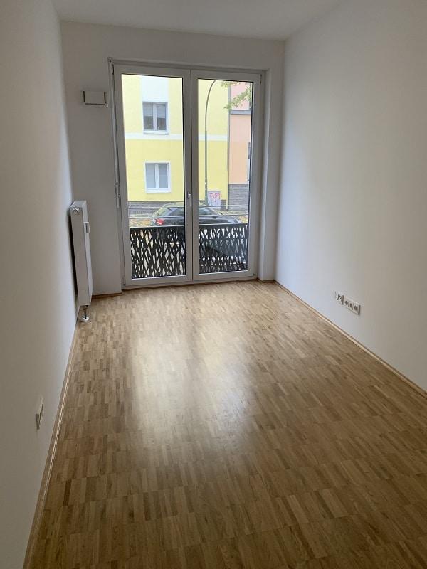Gemütliche 3 Zimmer Wohnung - Bsp. Zimmer