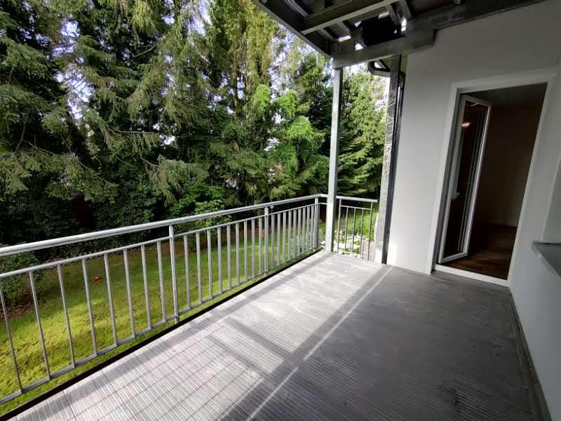 Moderne 3 Zimmer Wohnung in ruhiger Lage! - Balkon