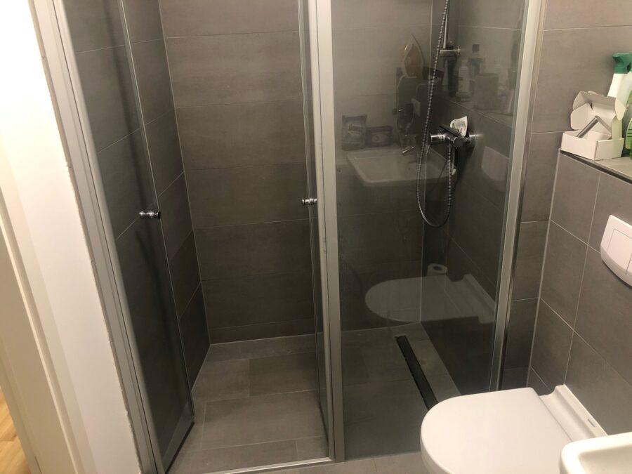 Ideale Singlewohnung * 1. Monat Nettokaltmietenfrei* - Badezimmer