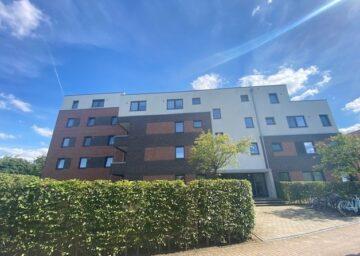 Schicke Erdgeschosswohnung mit Terrasse und kleinen Gartenanteil, Ellenbogen 1<br>22926 Ahrensburg<br>Erdgeschosswohnung
