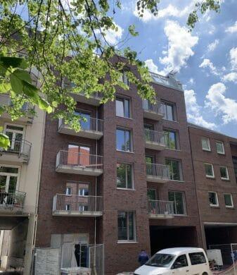 Kompakte Neubauwohnung die überzeugt! ERSTBEZUG, 20253 Hamburg, Etagenwohnung