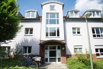 Großzügige 1-Zimmer-Wohnung mit Terrasse und Garten, Weidenhof 3<br>49080 Osnabrück<br>Erdgeschosswohnung