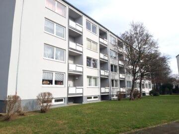 gemütliche 2-Zimmerwohnung mit Balkon, 30655 Hannover, Etagenwohnung