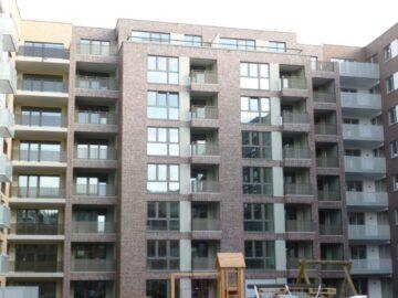 2-Zimmer Neubauwohnung mit schöner Terrasse!, Reimerstwiete 2<br>20457 Hamburg<br>Erdgeschosswohnung