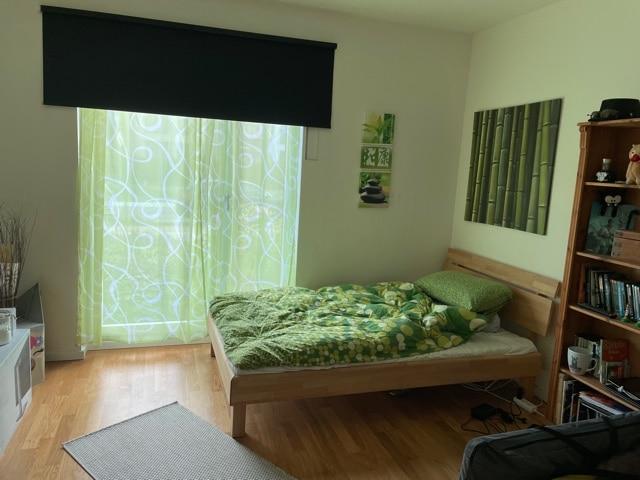 Wohnen im Grünen mit schöner Terrasse und eigenem Garten! - Zimmer