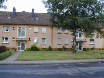 Gemütliche 3 Zimmer Erdgeschoss-Wohnung mit Balkon in ruhiger Wohnanlage!, Im Defdahl 86 e<br>44141 Dortmund<br>Erdgeschosswohnung