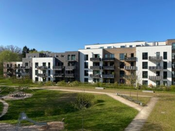 Moderne Wohnung im schönen Ahrensburg!, 22926 Ahrensburg, Etagenwohnung
