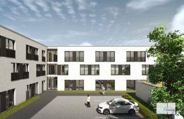 2 Zimmer möbliertes Studentenapartment Nahe der Universität Potsdam, 14476 Potsdam, Etagenwohnung