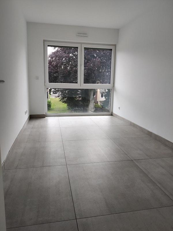 Gemütliche 3 Zimmerwohnung mit Balkon - Zimmer 2