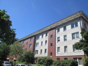 Neubauwohnung mit Terrasse zum begrünten Innenhof!, Wagenfeldstr. 17<br>22307 Hamburg<br>Erdgeschosswohnung