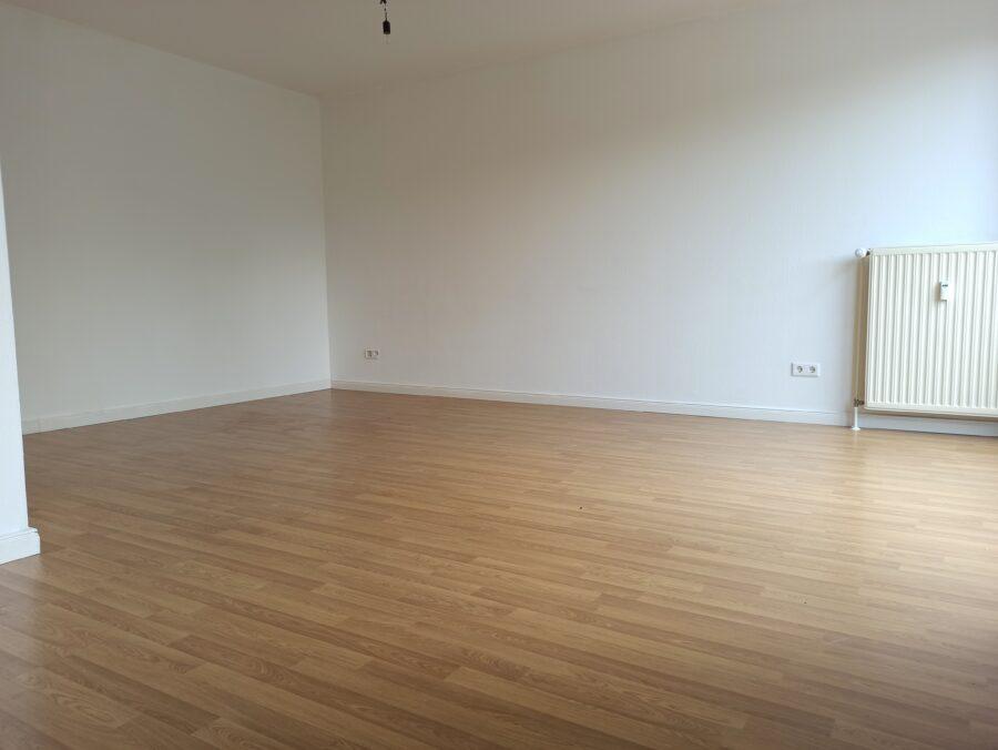 gemütliche 1 Zimmerwohnung zum Wohlfühlen - Beispiel Wohnzimmer