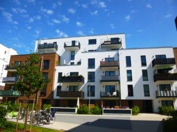 Großzügige 5 Zimmer Wohnung in der Endetage, 22763 Hamburg, Etagenwohnung