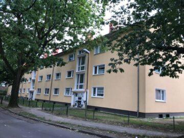 Erstbezug nach Modernisierung – Willkommen Zuhause, 22926 Ahrensburg, Etagenwohnung